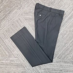 J. Crew Campbell Trouser, 4 TALL